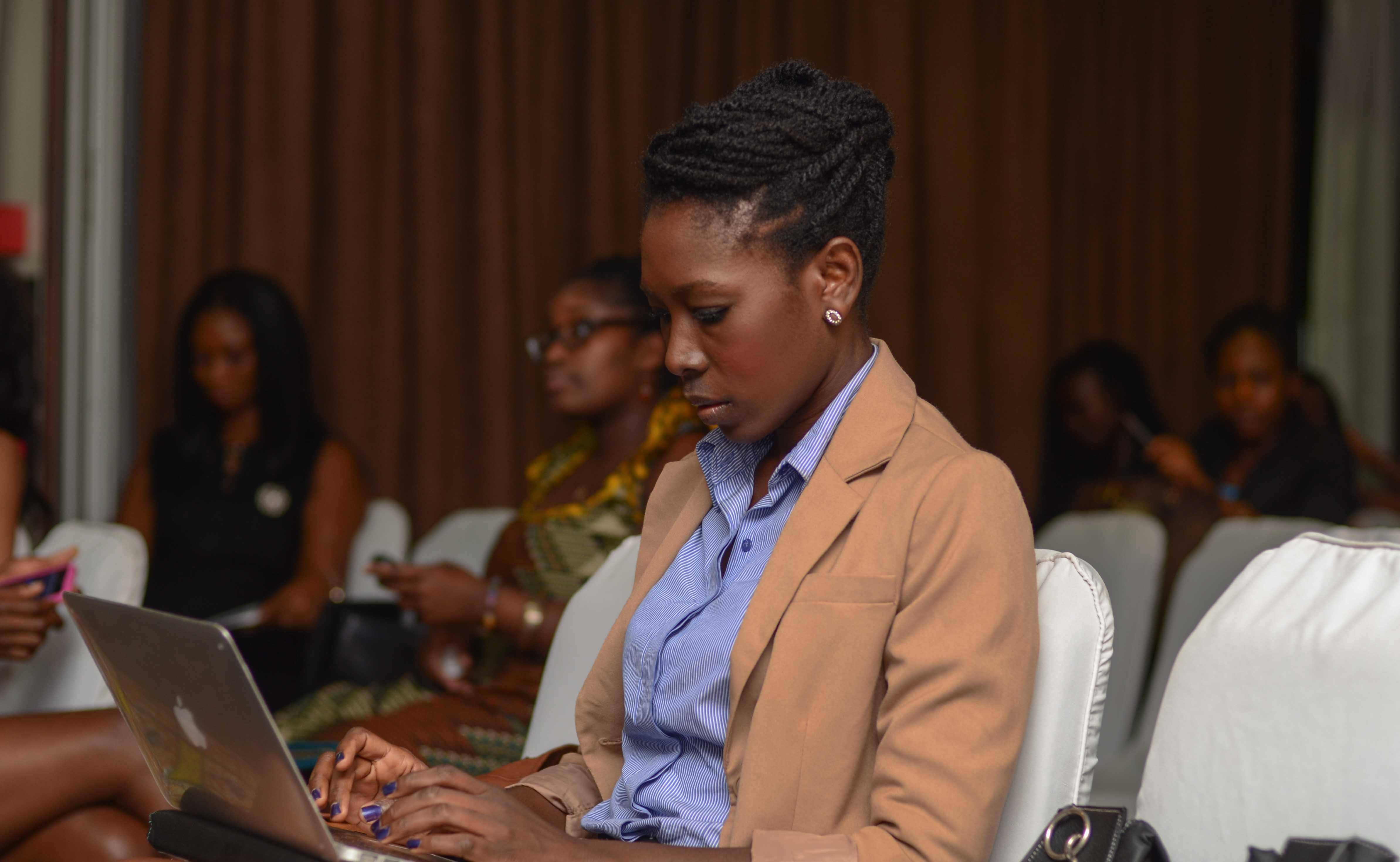 She Leads Africa Is Organising A Female-centric Pitch Competition With Over $10,000 Up For Grabs
