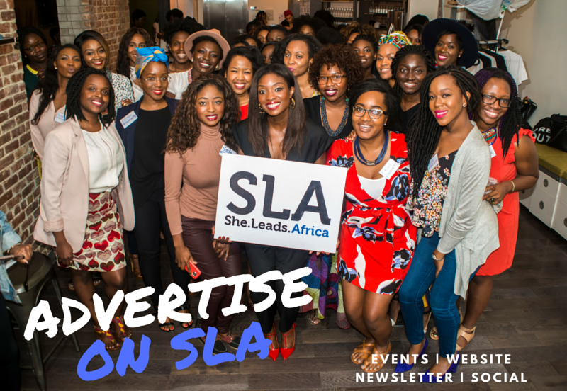 Advertise with SLA