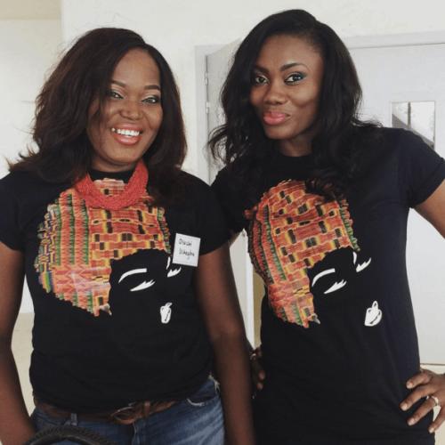 She Hive Accra participants