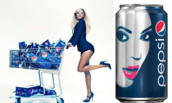 Beyonce-Signs-50-Million-Pepsi-Deal