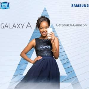 Sharon Mundia - Samsung