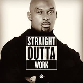 Tommy from Martin - straight out of work