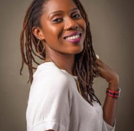 Hilda Awomolo
