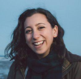 Madeleine_Bazil - She Leads Africa