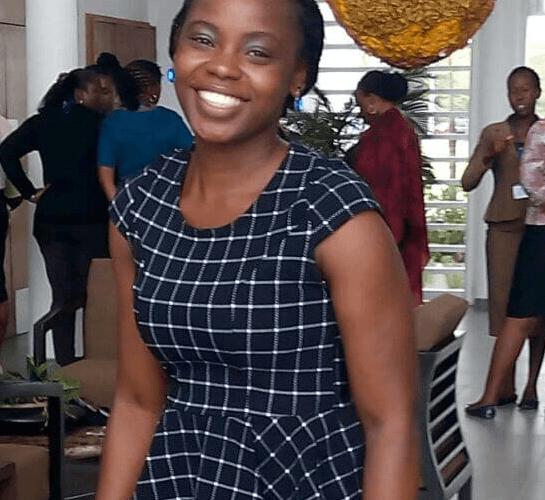 Ifedolapo Olayemi-Okewole hadassah bridals