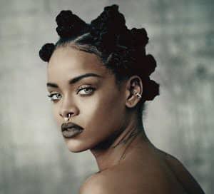 2016 Rihanna