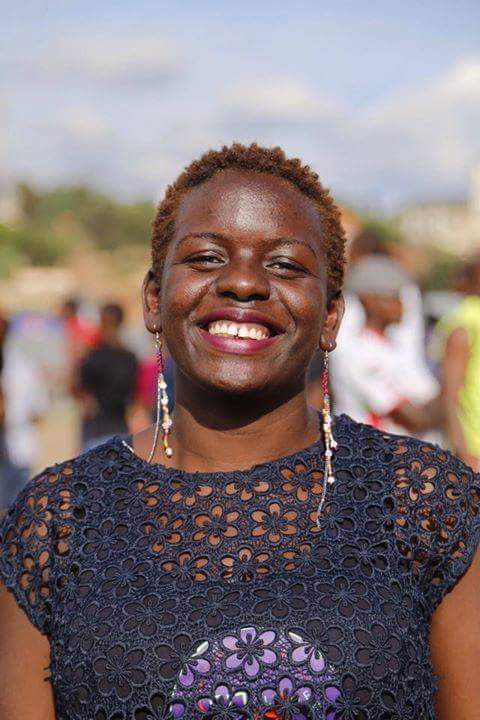 mildred apenyo she leads africa