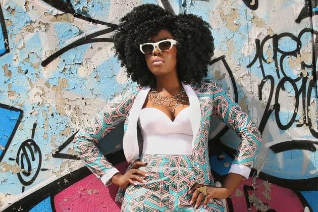 Heat Free Hair - Ngozi Opara