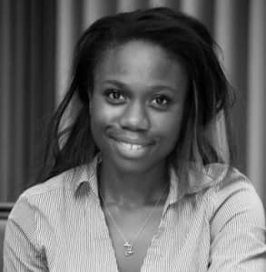 Yasmin Belo-Osagie