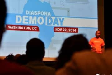 Diaspora Demo Day