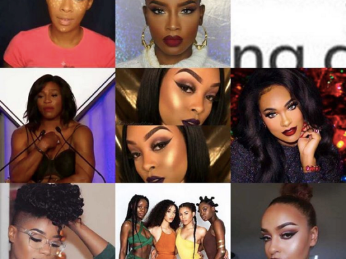 how i gain 1 260 instagram followers per week How I Got 10 000 Real And Engaged Followers On Instagram She Leads Africa 1 Destination For Young African Ambitious Women