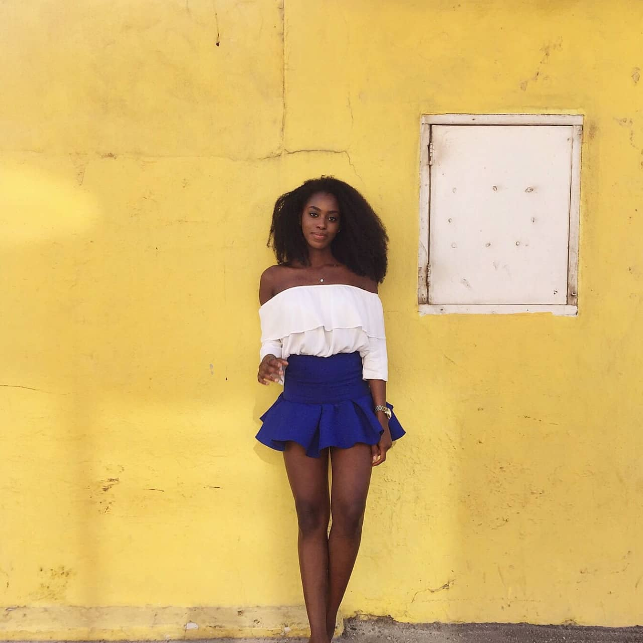 blogger's delight: lee litumbe of spirited pursuit | she leads africa