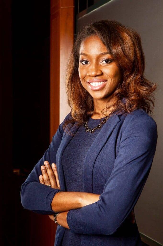 Sola Olaniyan-Bright - Harvard Business School