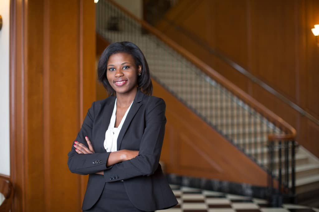 Maimouna Diakhaby - Harvard Business School