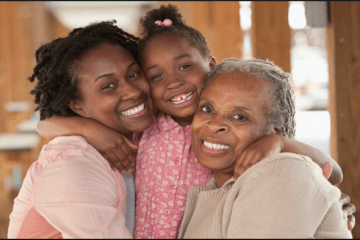 Multigenerational black women