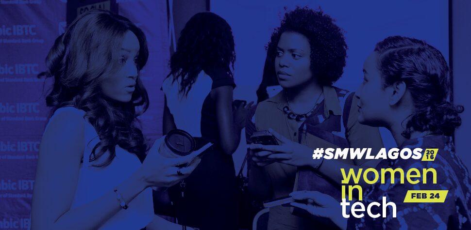 Social Media Week Lagos Women In Tech