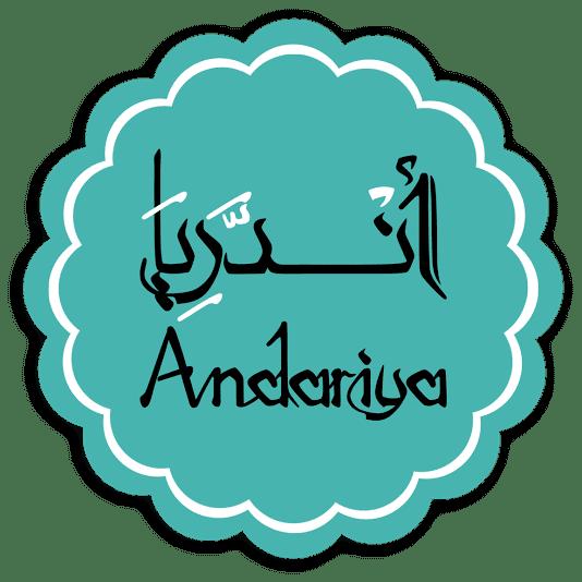 Andariya Logo
