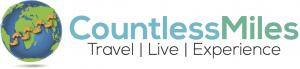 CountlessMiles Logo