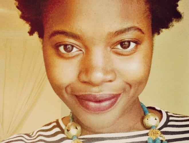 Clarissa Bannor This Afropolitan Life