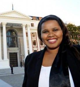 Lindiwe-Mazibuko