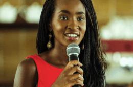 Amanda Gicharu-Kemoli