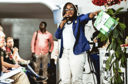 Chioma Okunu - Recycle Points