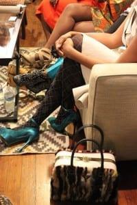 WANDA Shoes