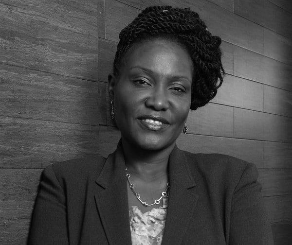 Laila Macharia