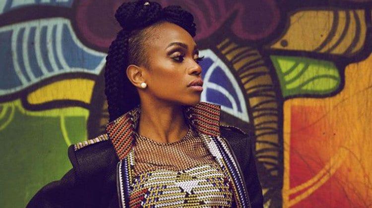 Stella Mwangi- Identify Yourself