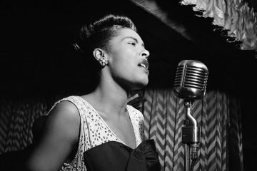 billie holiday didn't have kids