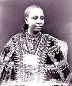 Empress-Taytu-Betul