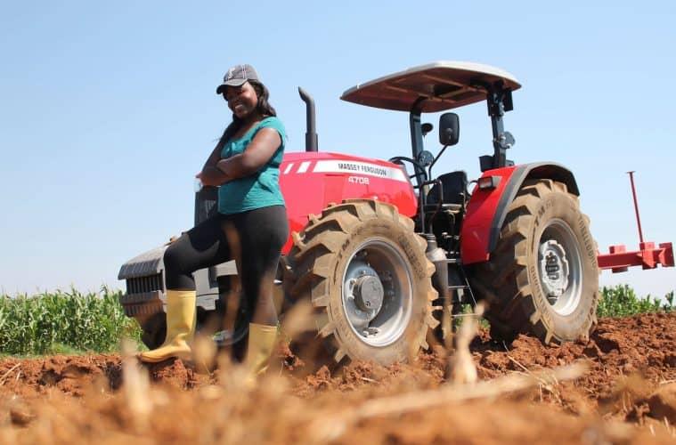 ruramiso mashumba farm