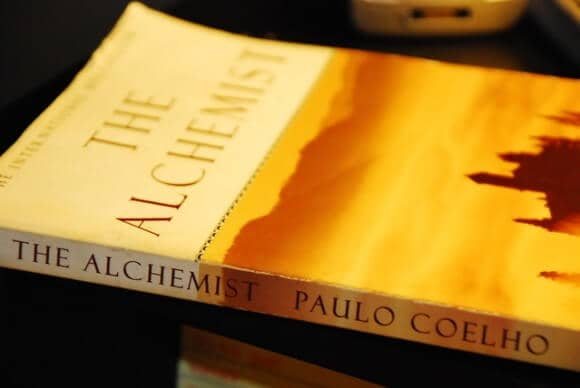 the alchemist alchemy business