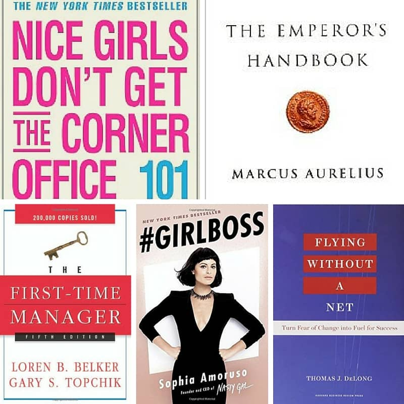 essential books on leadership