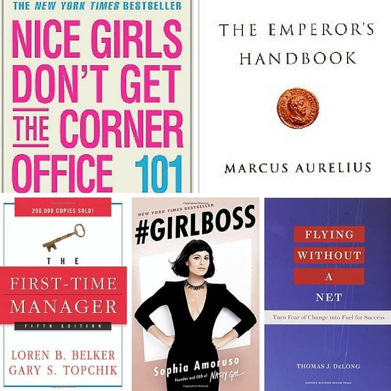 essential books on leadership