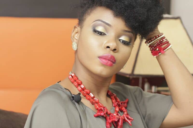 4 Things You Can Learn on Branding from Yemi Alade