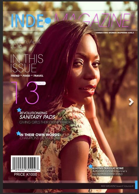 inde magazine