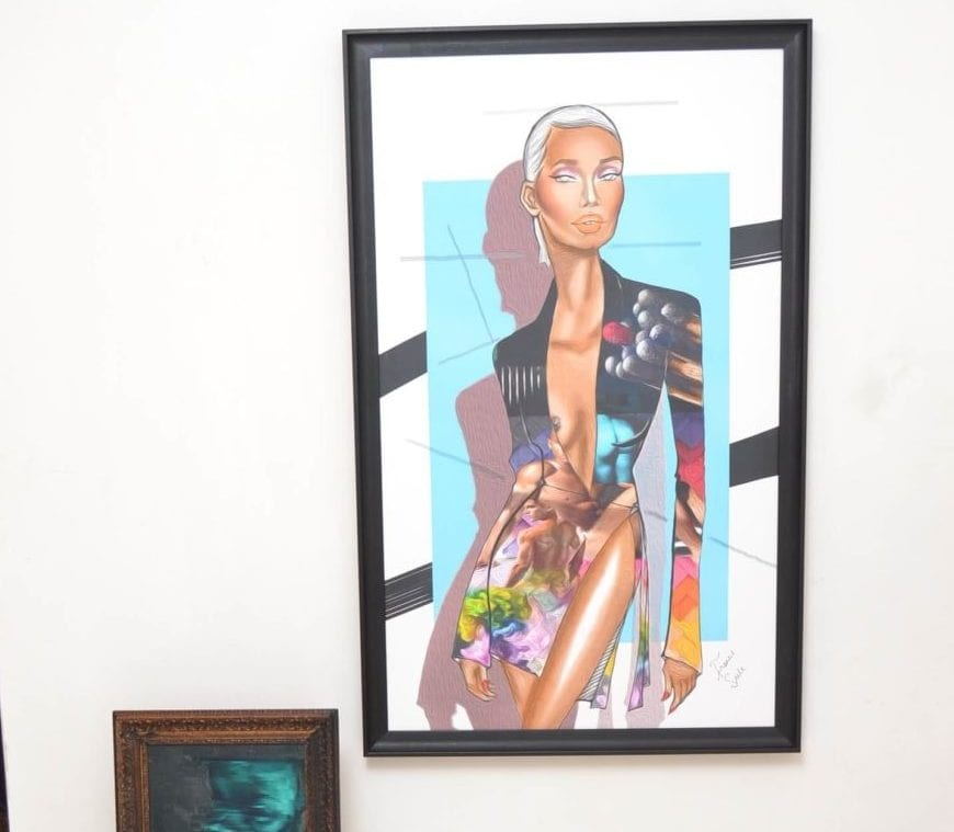 artist in nigeria