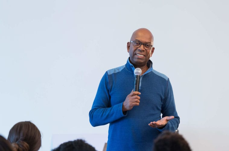 bob collymore she hive nairobi