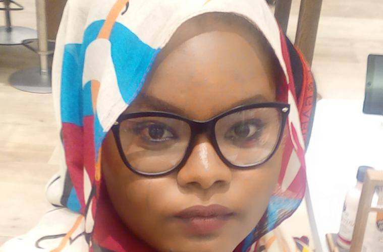 aysha tofa