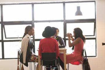 Lunch break & networking