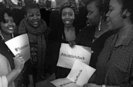 south african women