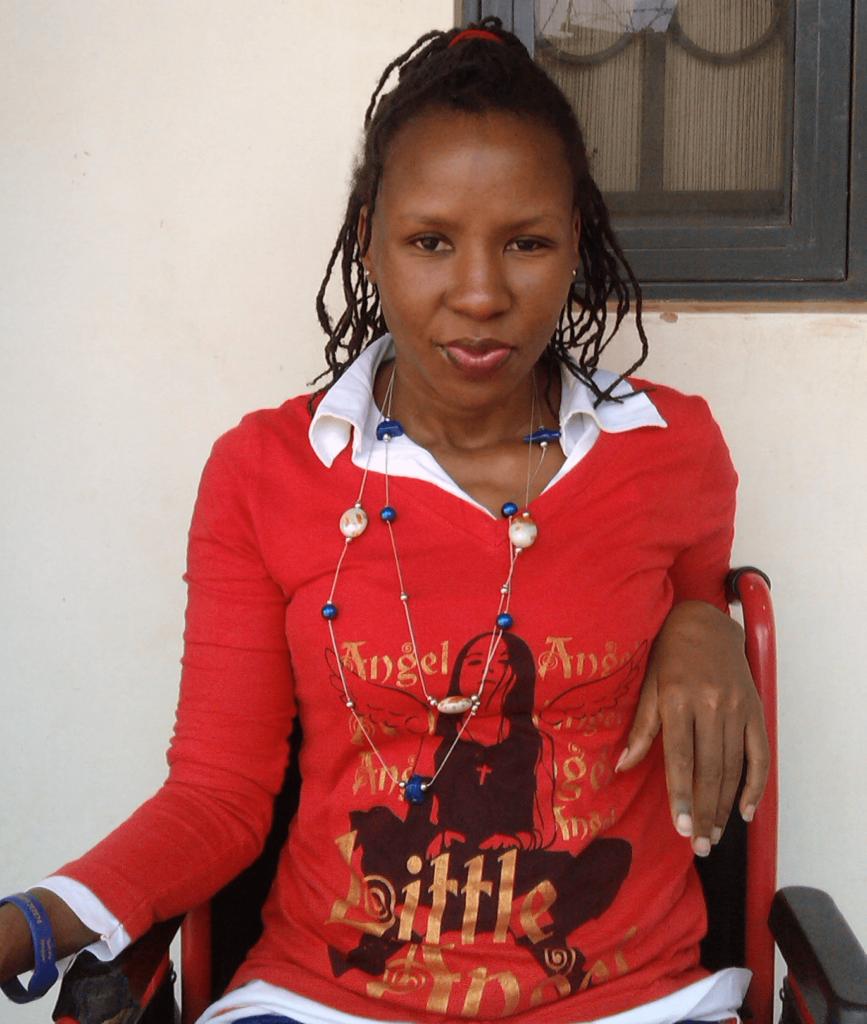 Brenda Areto Okotkotber