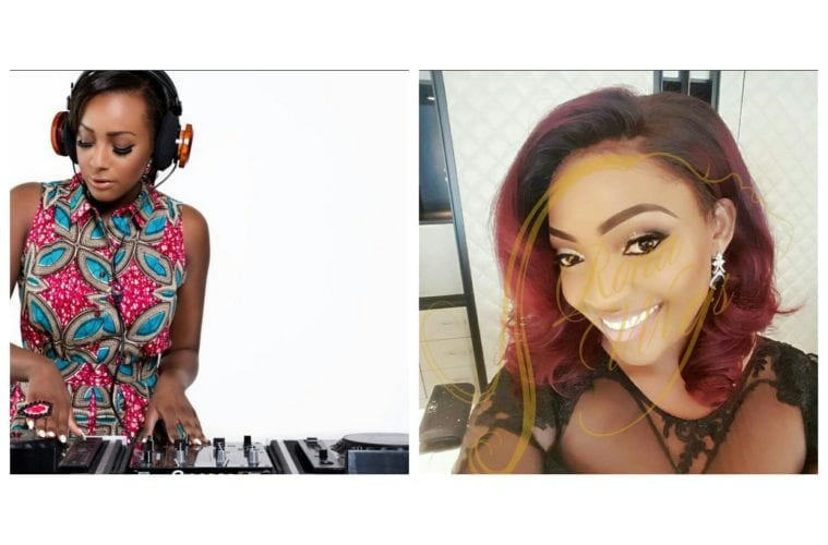 dj cuppy sharon adeleke she leads africa