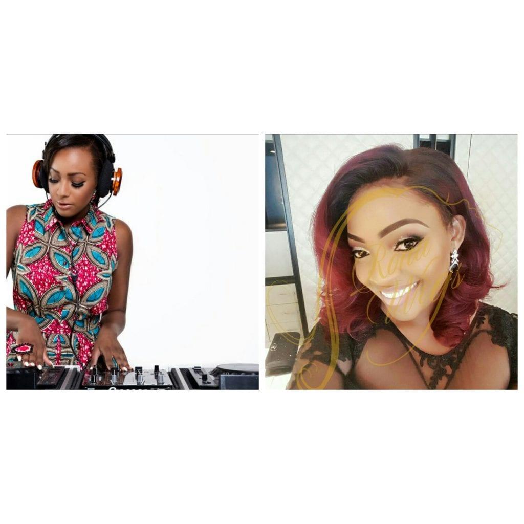 dj cuppy sharon adeleke she leads africa