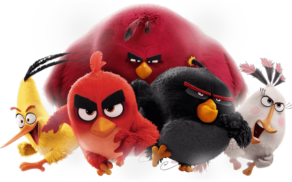 5 business lessons from Angry Birds | She Leads Africa
