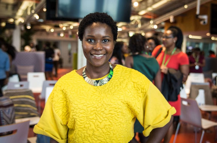 shehive london she leads africa success