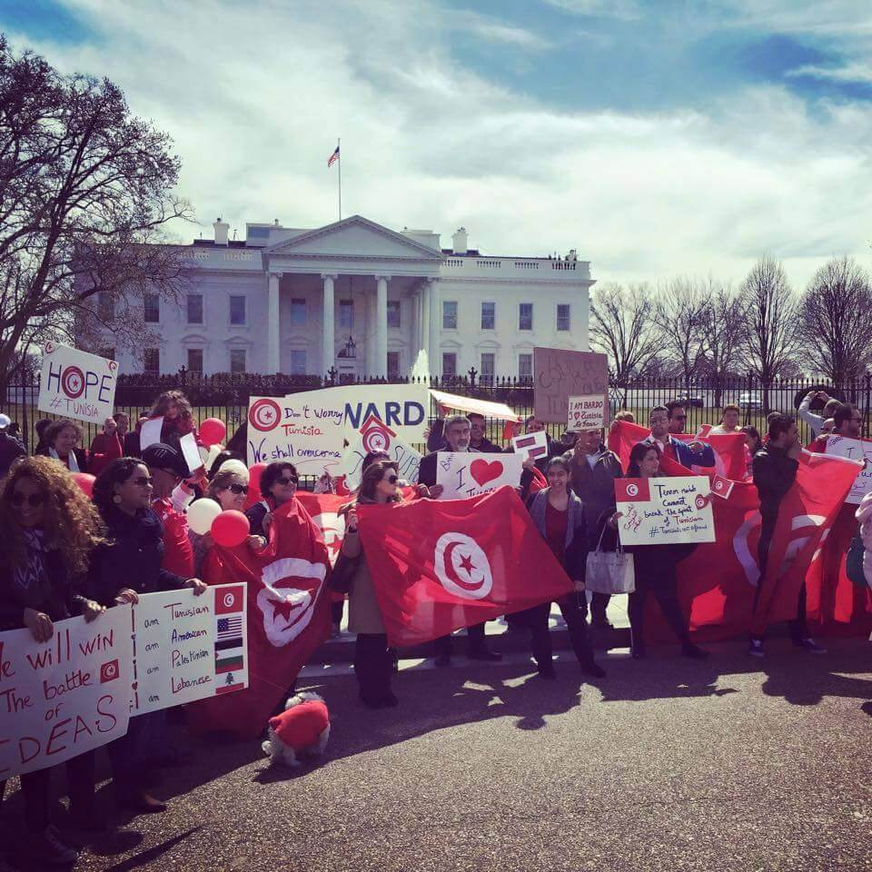 tunisia-diaspora-marching-against-terrorism-in-us