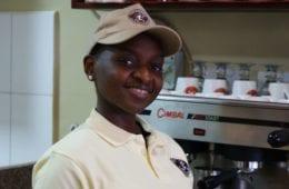 victoria mbabazi she leads africa
