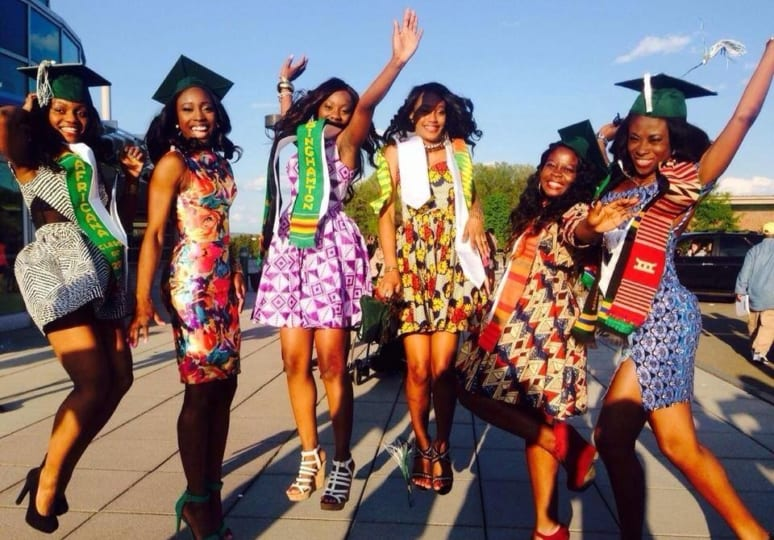african-graduates